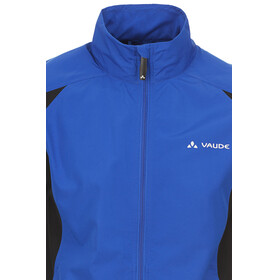 VAUDE Dundee Classic ZO Jacket Men blue